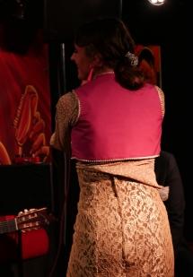 jeudi flamenco 19 02 - 05