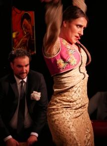 jeudi flamenco 19 02 - 06