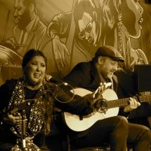 jeudi flamenco 19 02 - 07