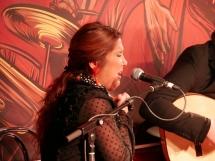 jeudi flamenco 19 02 - 08