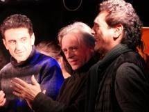 jeudi flamenco 19 02 - 17
