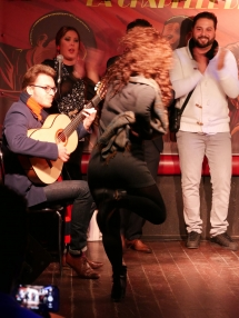 jeudi flamenco 19 02 - 20