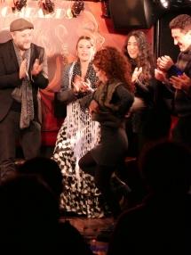 jeudi flamenco 19 02 - 21