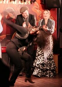 jeudi flamenco 19 02 - 23