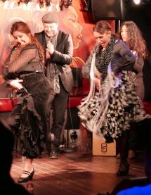 jeudi flamenco 19 02 - 26